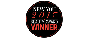2018 New You Beauty Award Winner