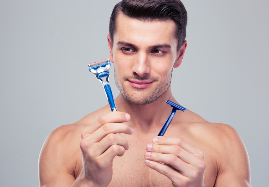 Seven Tips for A Perfect Shave