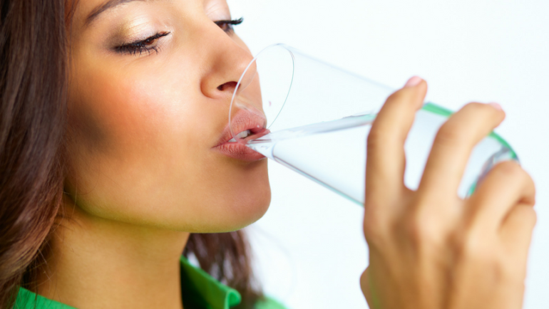 Healthy Benefits of Drinking Water