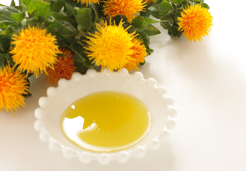 Benefits of Safflower Oil