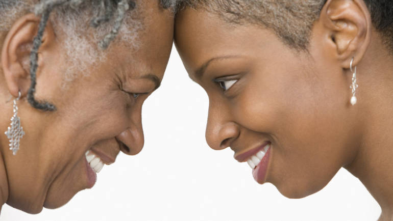 Defining Aging: It's a Normal Process