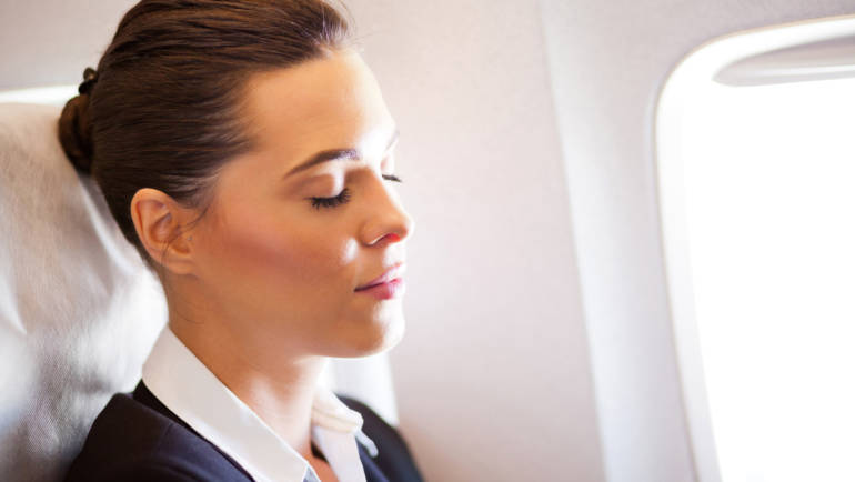 Keep Up With Your Skin While Traveling