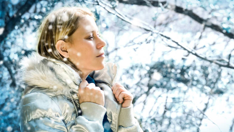 Winter-Proof Your Skin