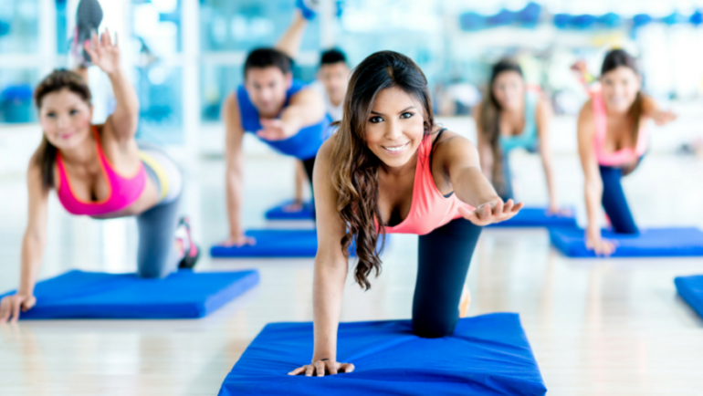 5 Ways to Stay Fitness Motivated