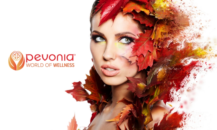 'Fall' In Love With Your Skin This Season