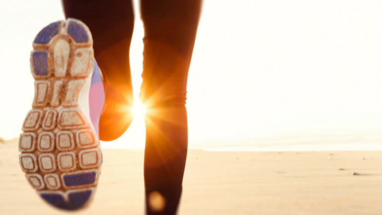 Go the Distance: A Beginners Guide to Running