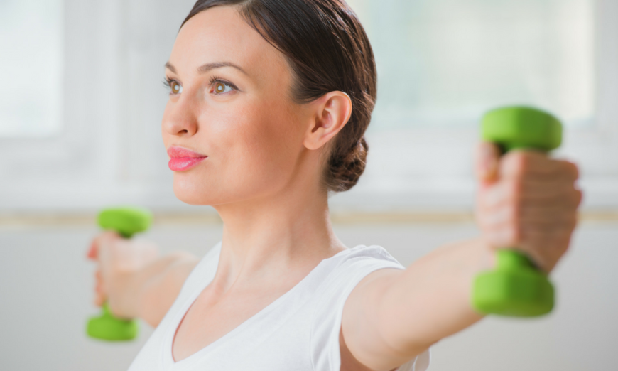 Health Benefits of Strength Training for Women