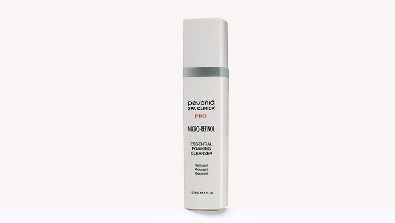 Essential Foaming Cleanser