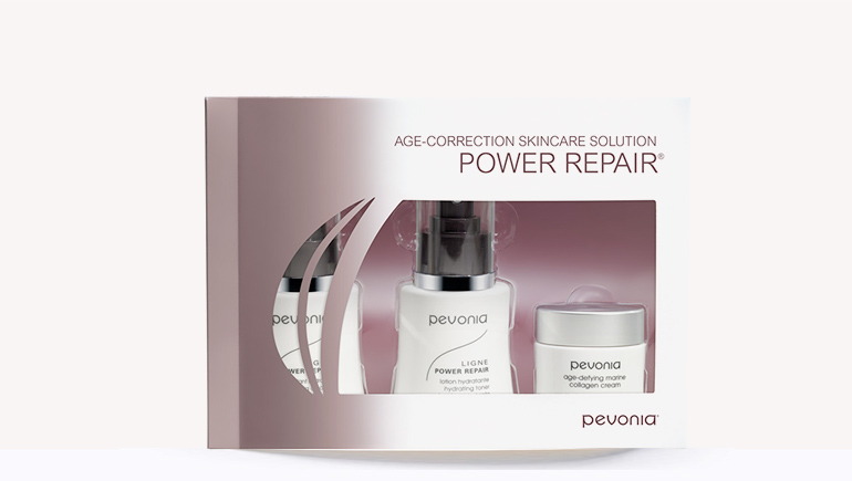 Age Correction Skincare Solution Kit