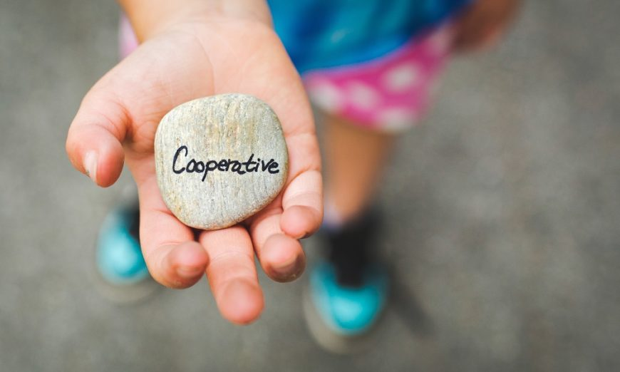 Teach Kids the Value of Kindness By Making It Their Job