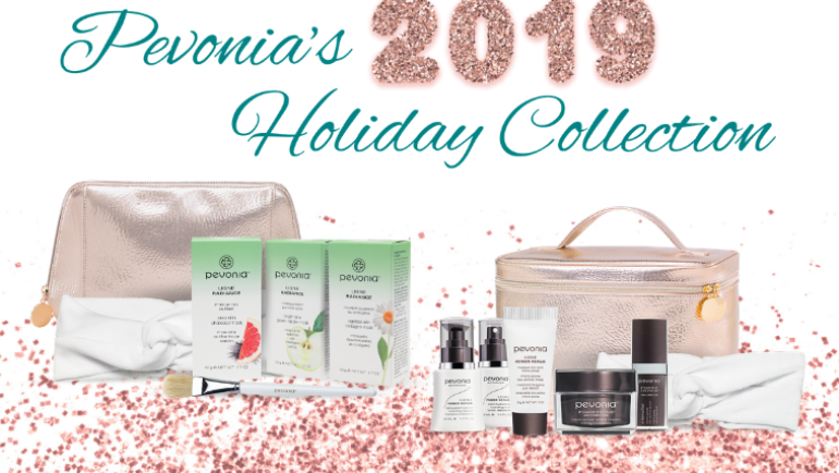 Introducing the 2019 Holiday Collection!