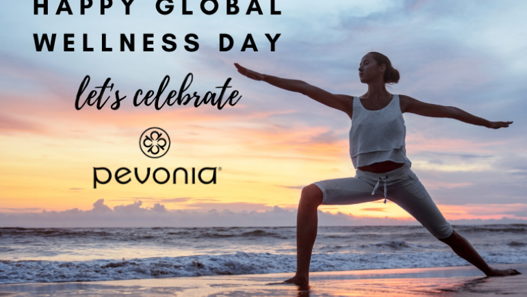 Let's Celebrate Global Wellness Day