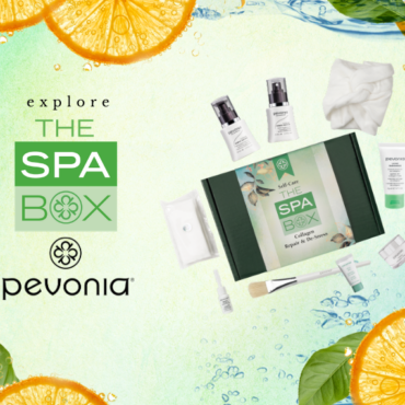 Exploring The Spa Box by Pevonia®